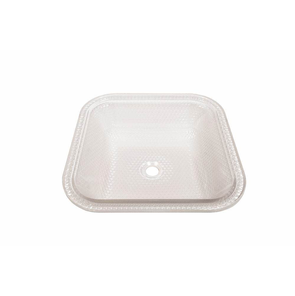 Oceana Undermount Bathroom Sinks item 007-716-330