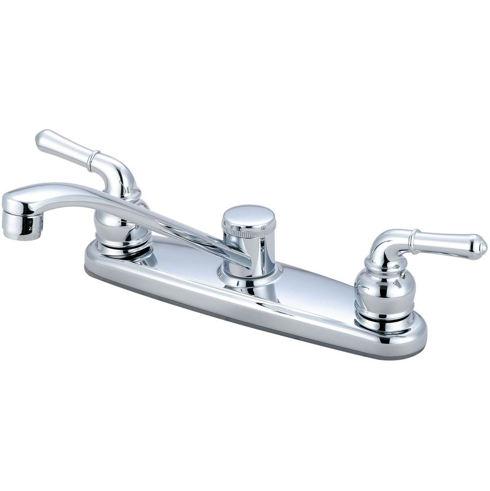 Olympia Deck Mount Kitchen Faucets item K-5160