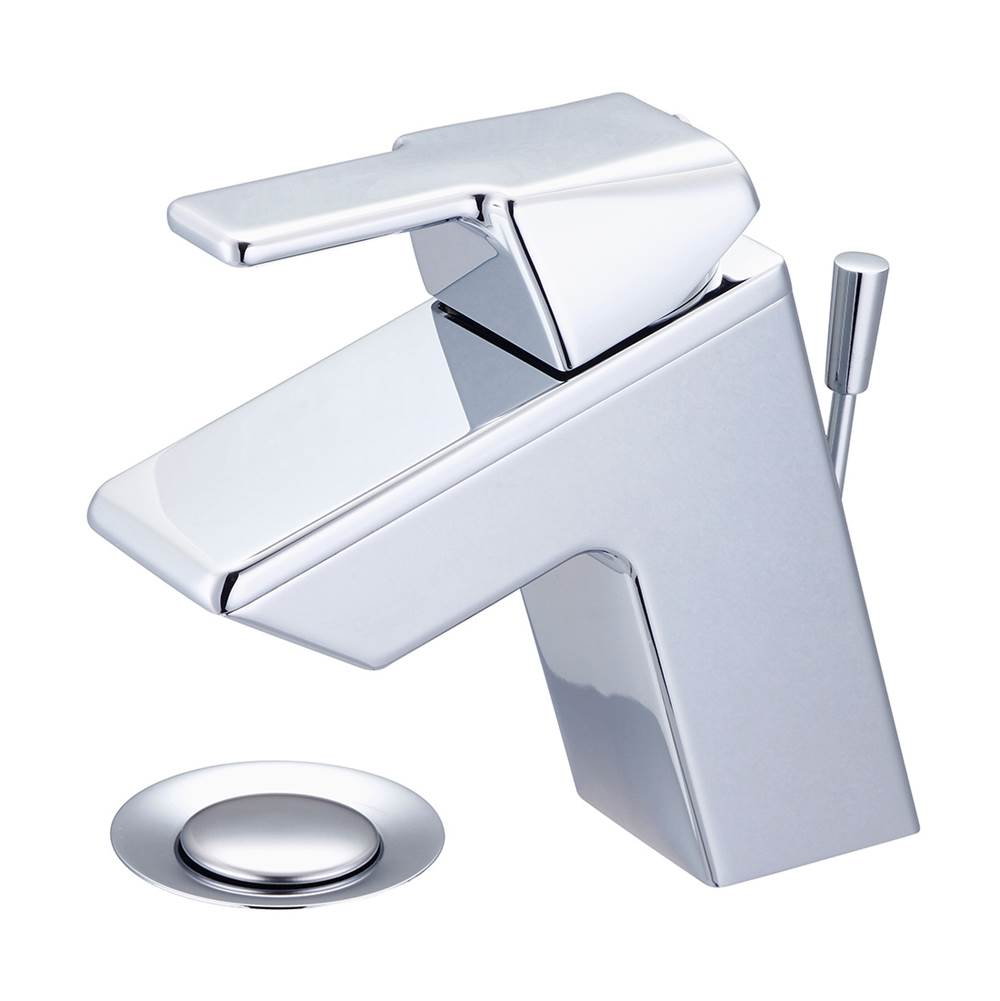 Olympia Single Hole Bathroom Sink Faucets item L-6010