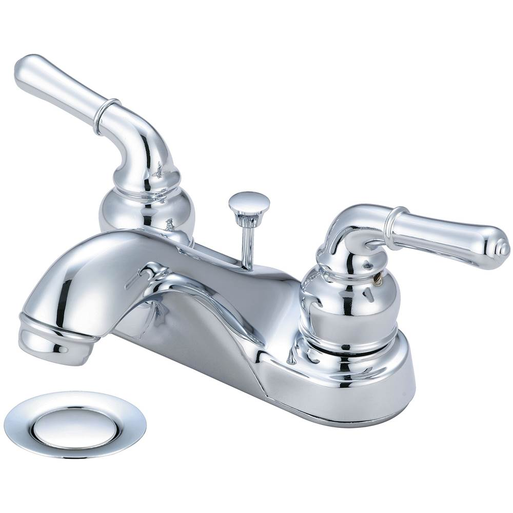 Olympia Centerset Bathroom Sink Faucets item L-7240