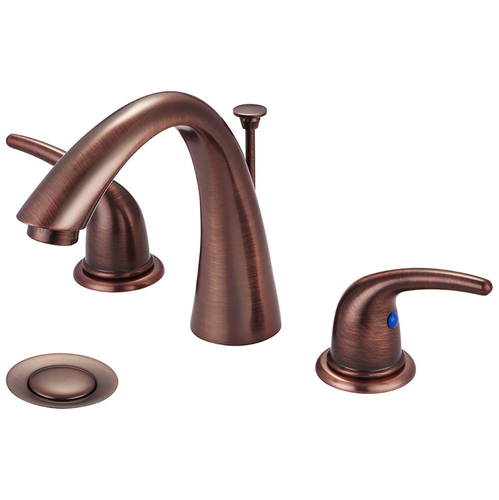 Olympia Widespread Bathroom Sink Faucets item L-7470-ORB