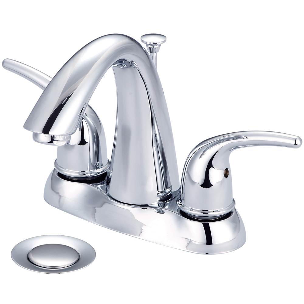 Olympia Widespread Bathroom Sink Faucets item L-7572B