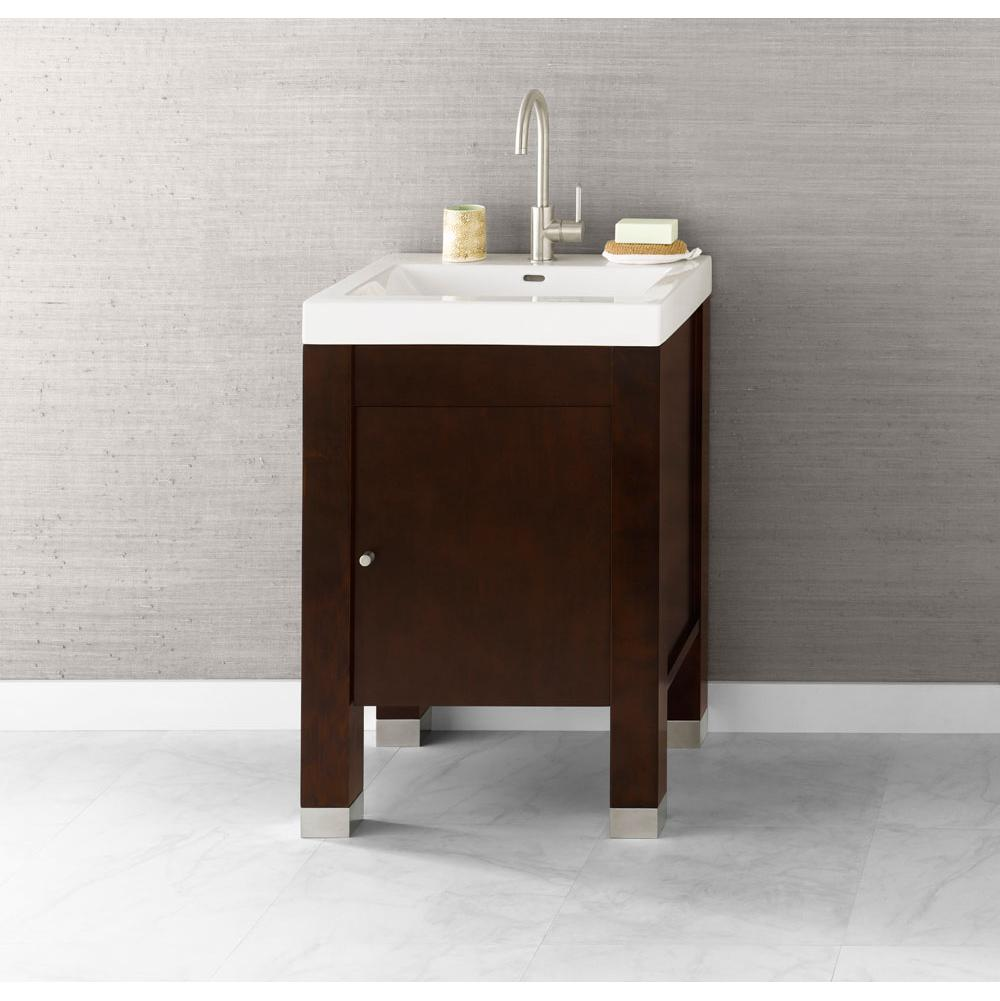 Bathroom Vanity 24 X 17 bathroom vanities | kitchens and bathsbriggs - grand-island