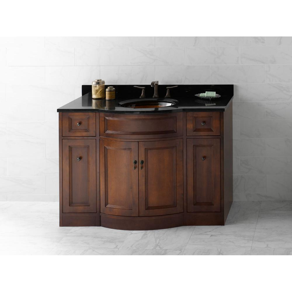 Bathroom Vanities Traditional Kitchens And Baths By Briggs Grand - Bathroom vanities omaha
