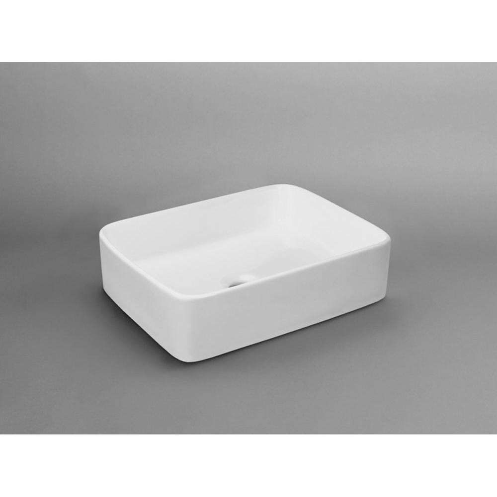 Ronbow Vessel Bathroom Sinks item 200003-WH