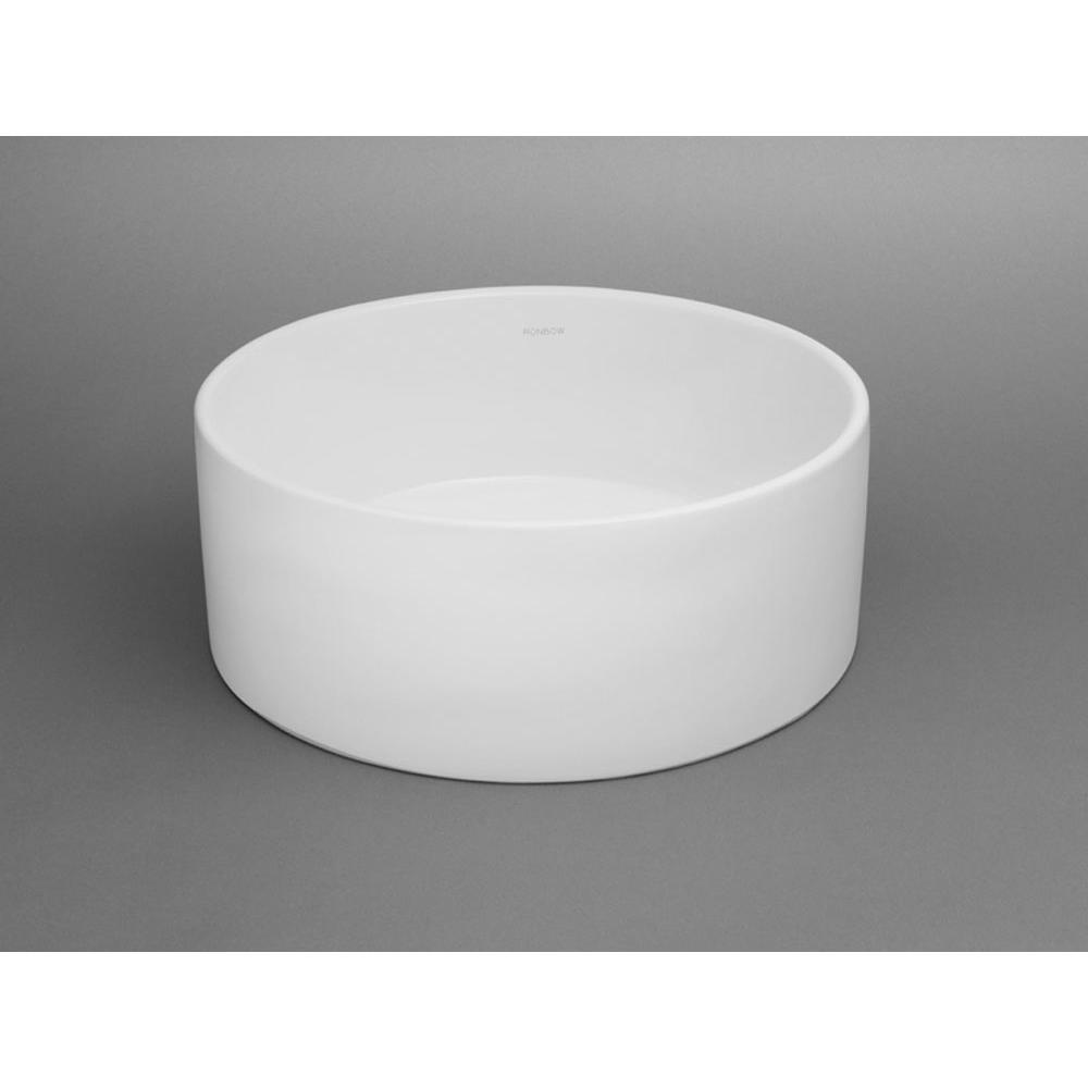 Ronbow Vessel Bathroom Sinks item 200008-WH