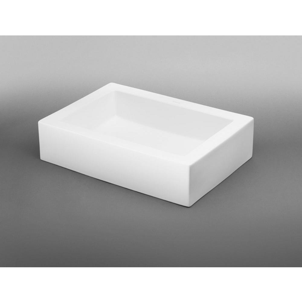 Ronbow Vessel Bathroom Sinks item 200036-WH