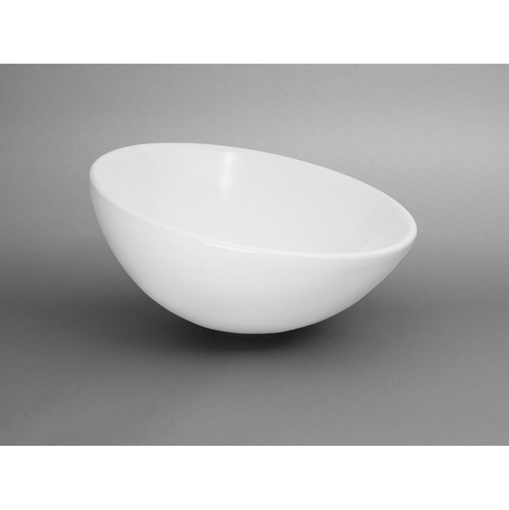 Ronbow Vessel Bathroom Sinks item 200043-WH