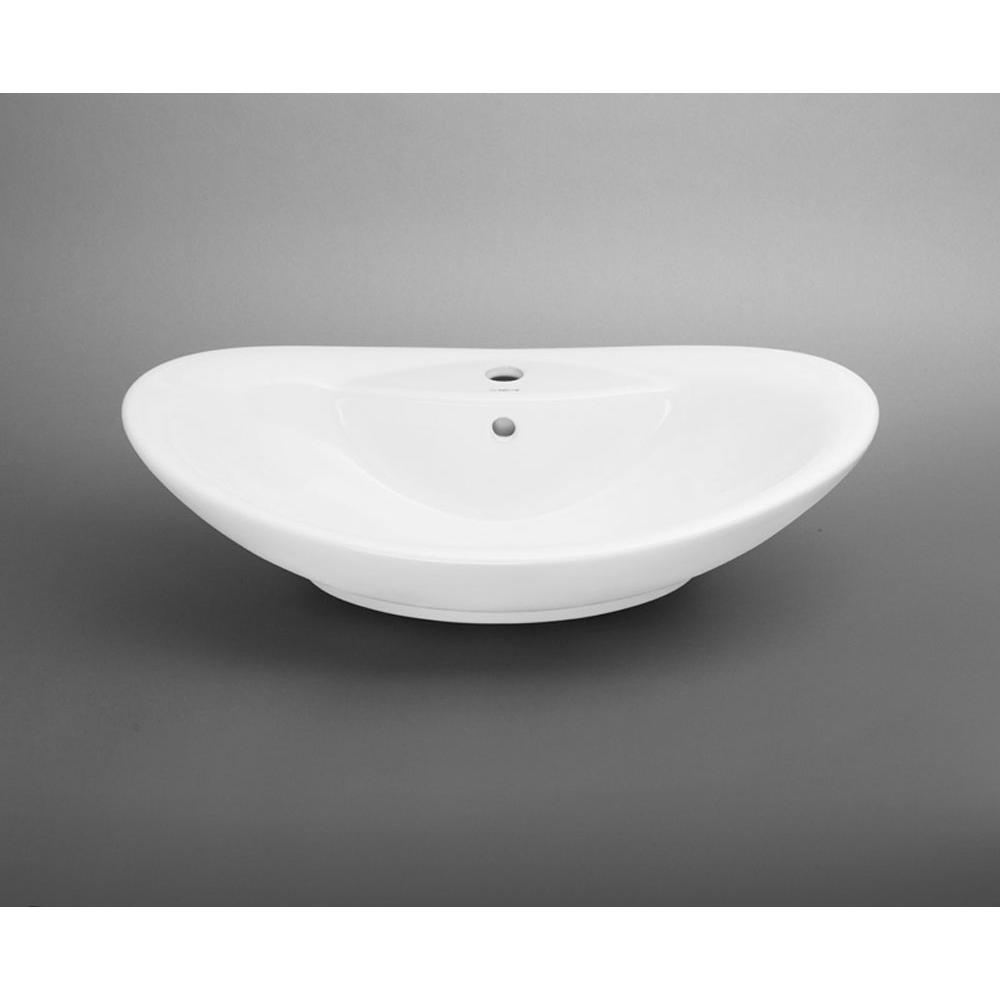 Ronbow Vessel Bathroom Sinks item 200223-WH