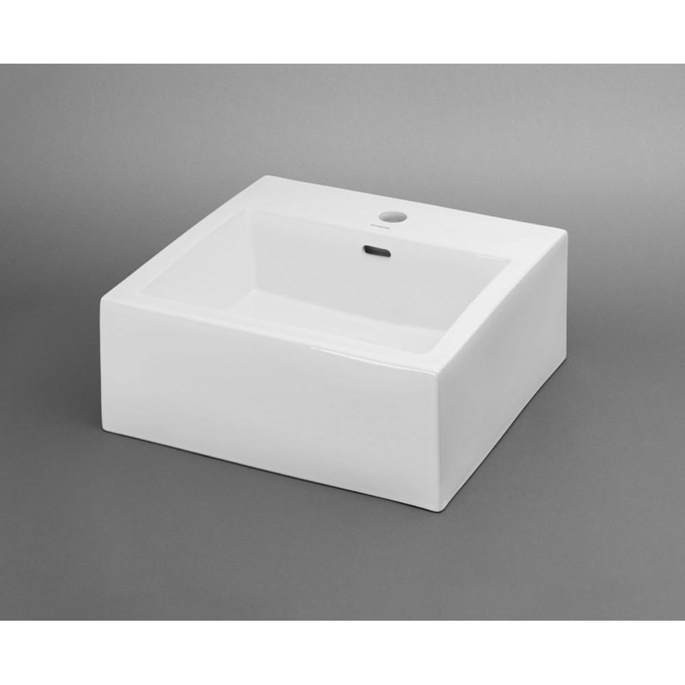 Ronbow Vessel Bathroom Sinks item 200271-WH