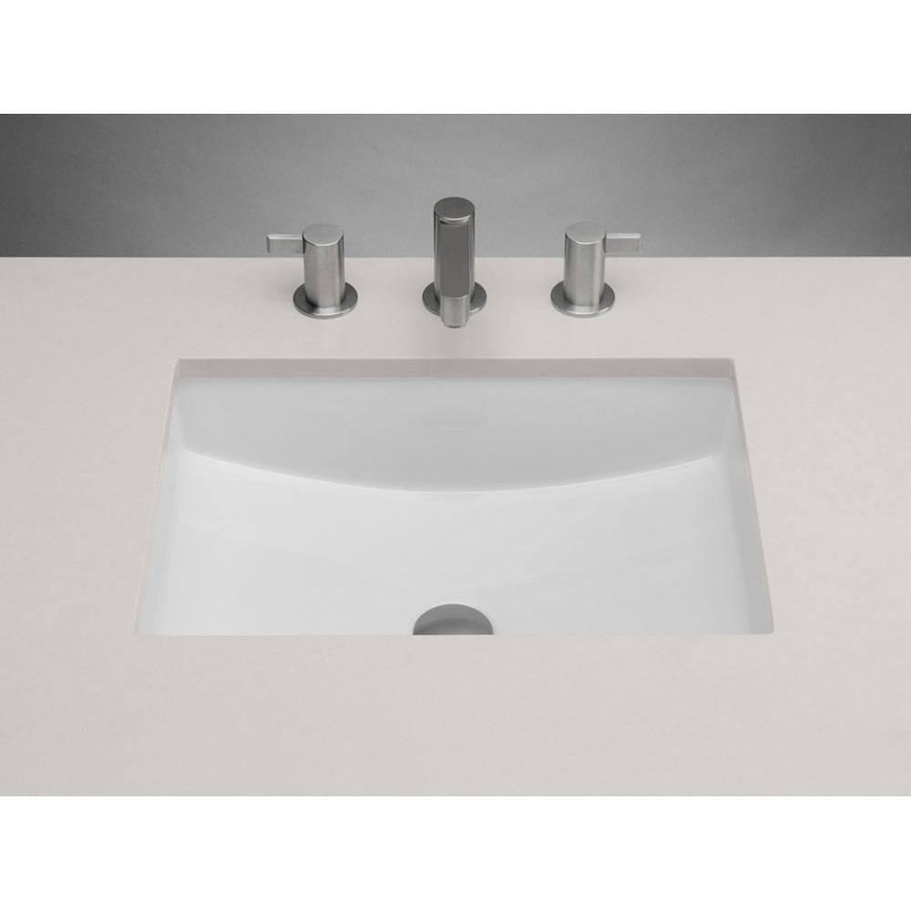 Ronbow Undermount Bathroom Sinks Item 200520 Wh