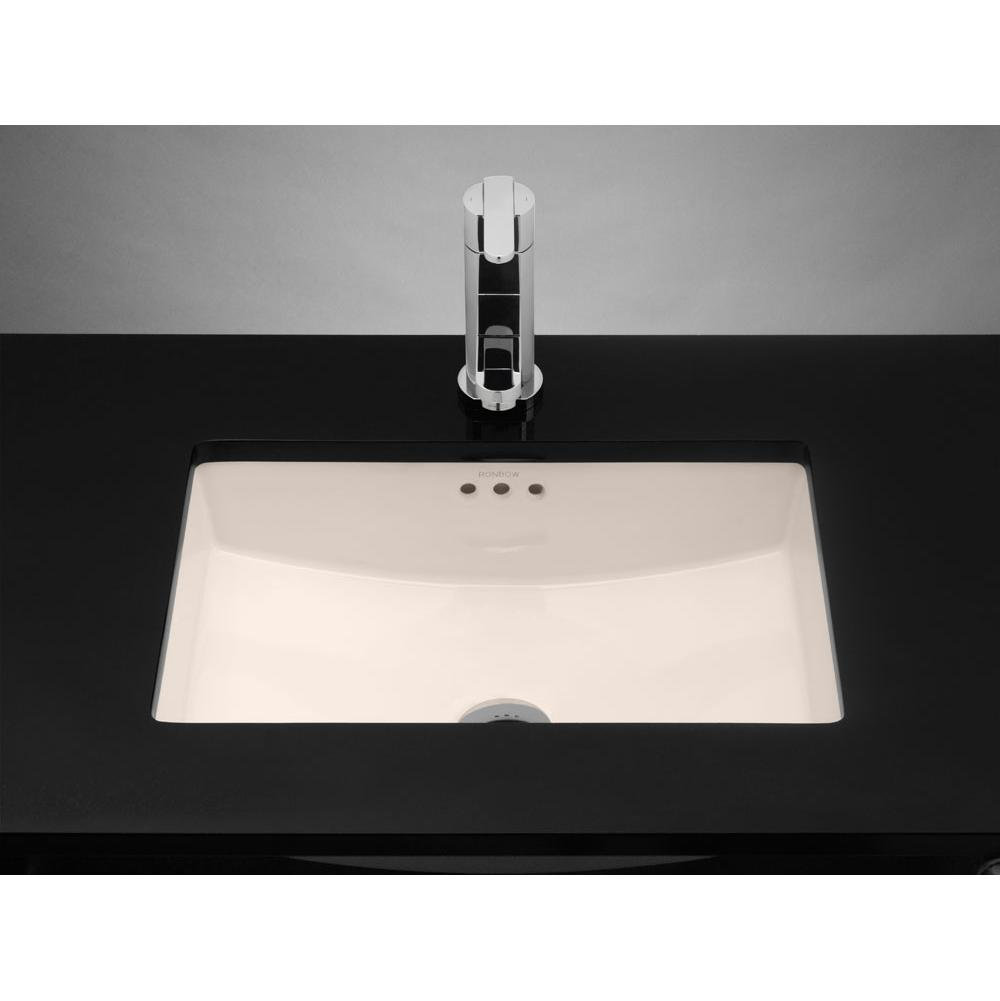 Ronbow Undermount Bathroom Sinks item 200521-BI