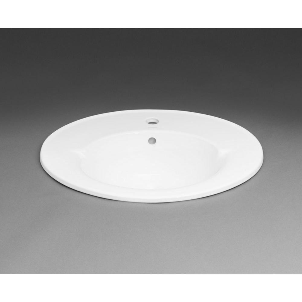 Drop In Sinks Bathroom Sinks Kitchens And Baths By Briggs Grand - Oval bathroom sinks drop in