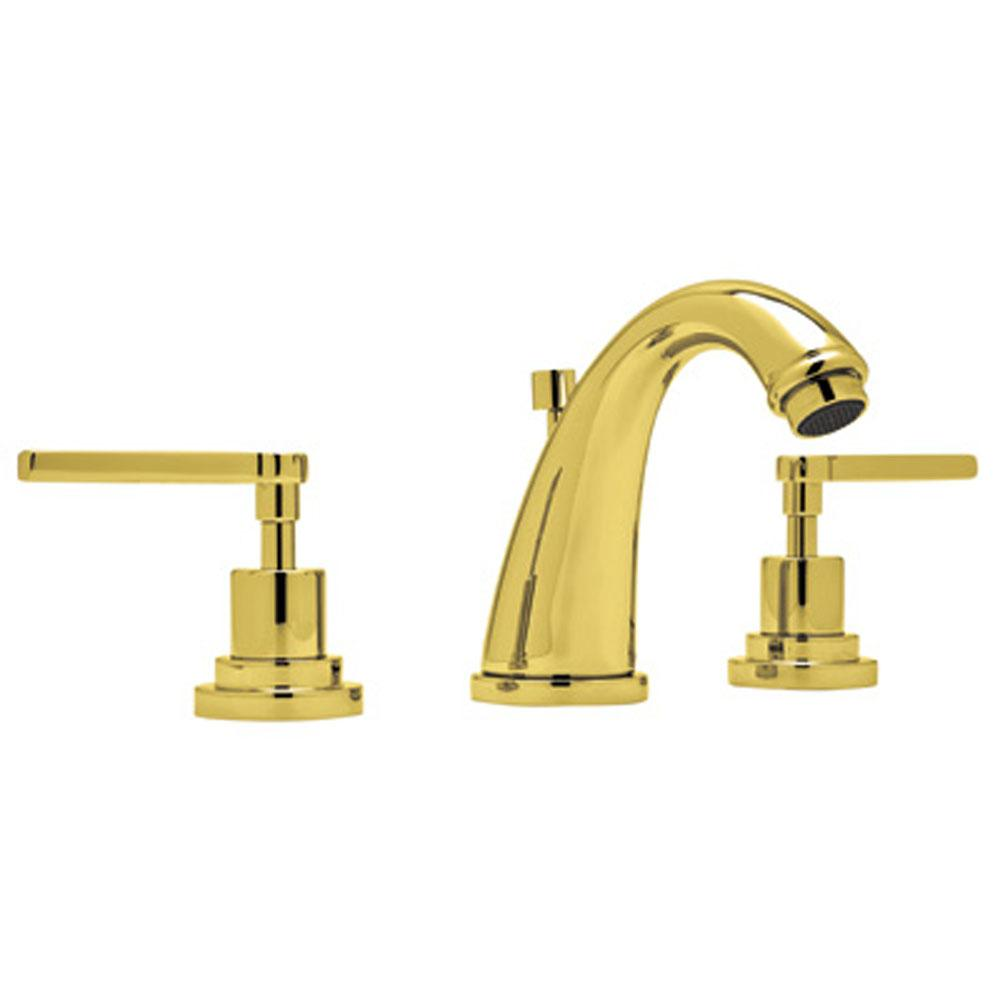 Rohl Widespread Bathroom Sink Faucets item A1208LMIB-2