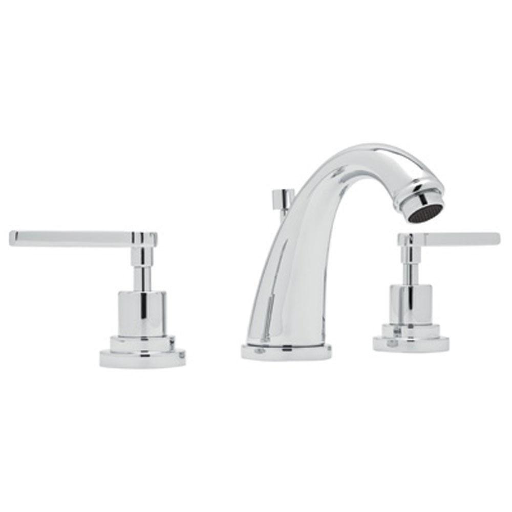 Rohl Widespread Bathroom Sink Faucets item A1208XMIB-2