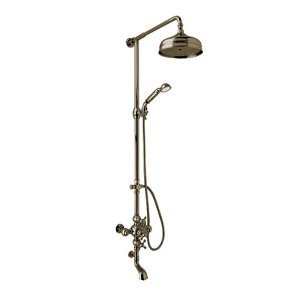 Rohl Complete Systems Shower Systems item AC414L-TCB
