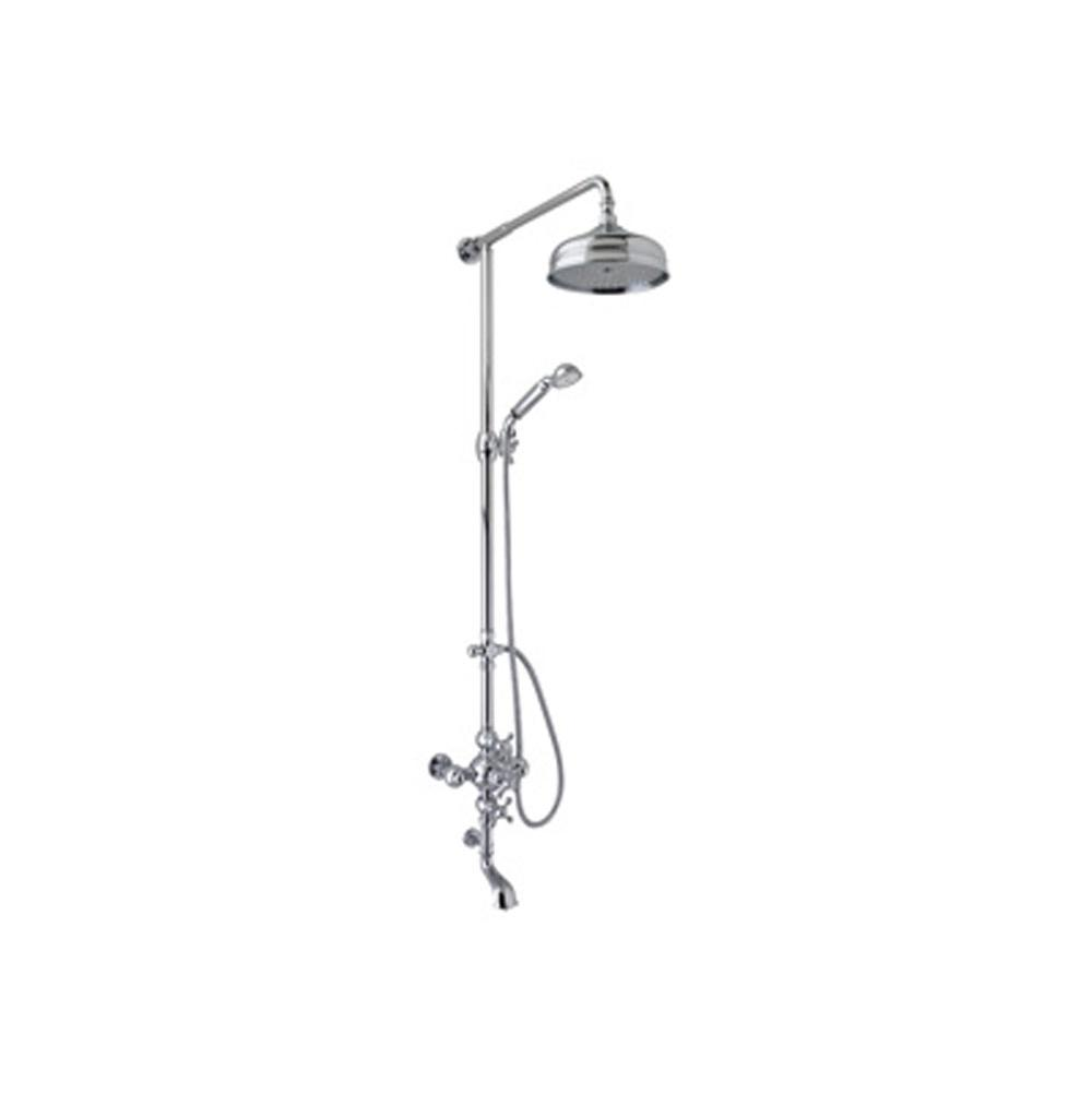 Rohl Complete Systems Shower Systems item AC414X-APC