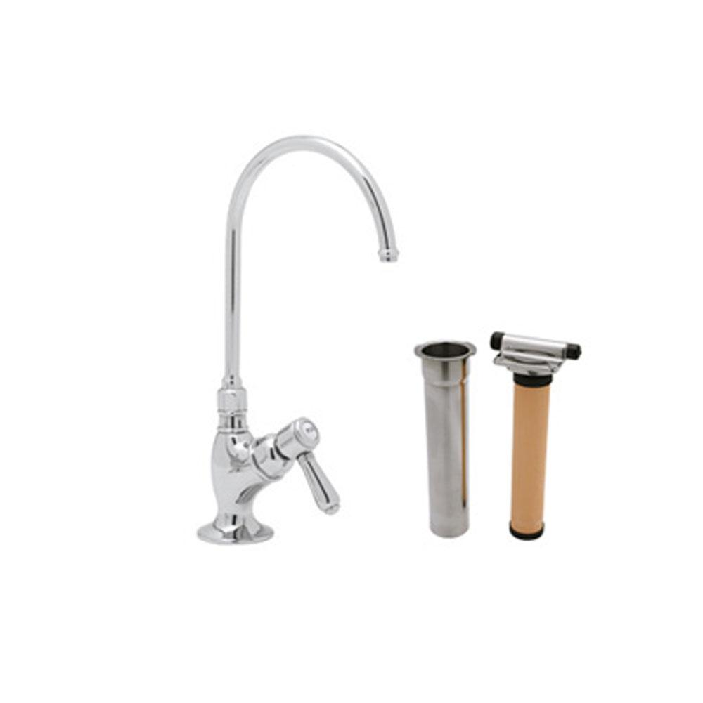 Rohl Deck Mount Kitchen Faucets item AKIT1635LPAPC-2