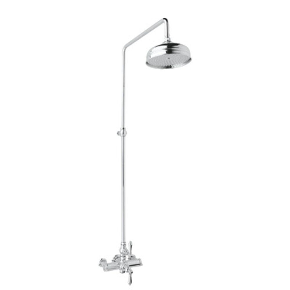 Rohl Complete Systems Shower Systems item AKIT49172LCIB