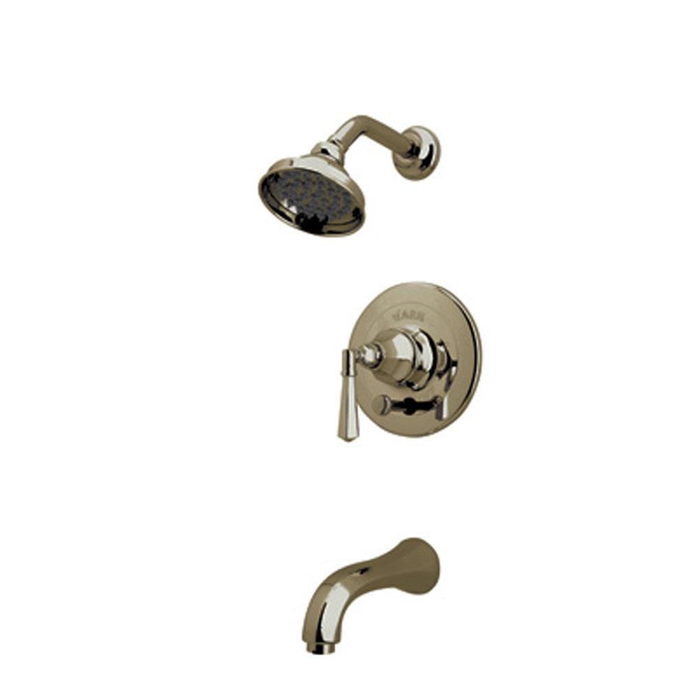 Rohl  Tub And Shower Faucets item AKIT93LM-TCB
