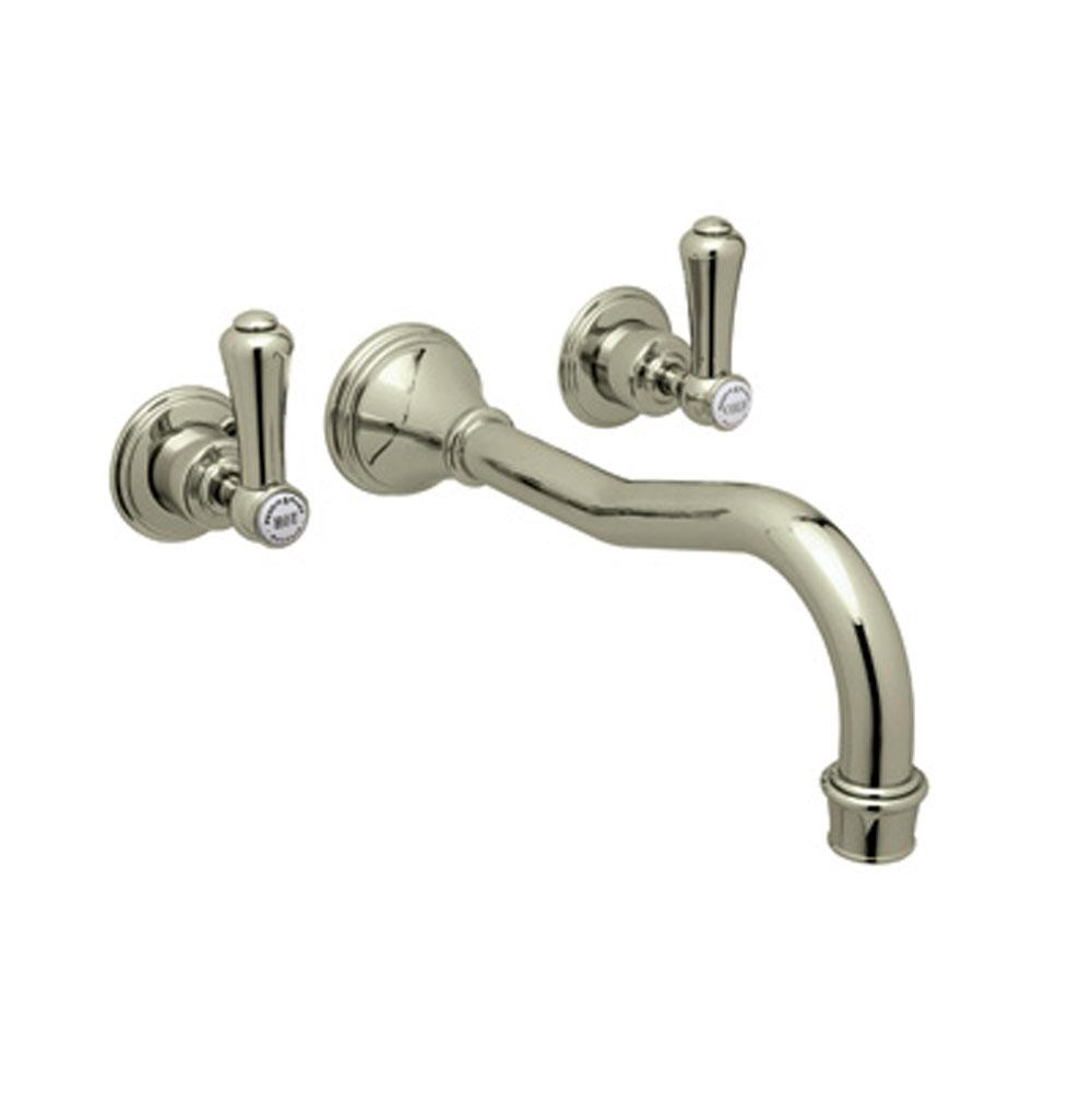 Rohl Wall Mount Tub Fillers item U.3783LSP-STN