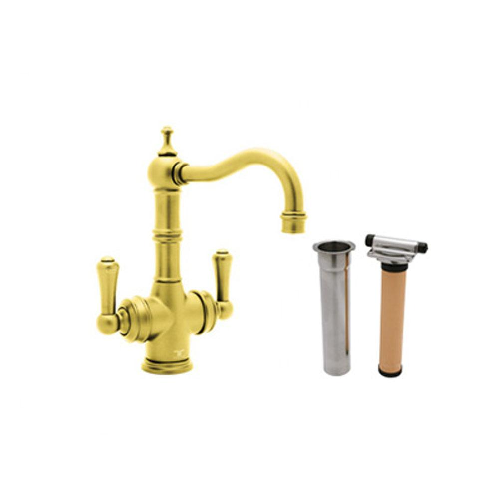 Rohl  Bar Sink Faucets item U.KIT1469LS-IB-2