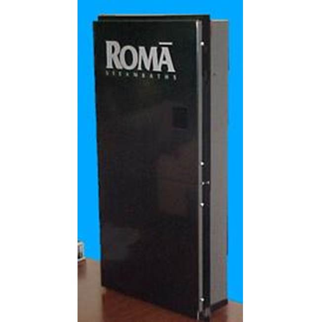 Roma Steam  Steam Shower Generators item RS-702C
