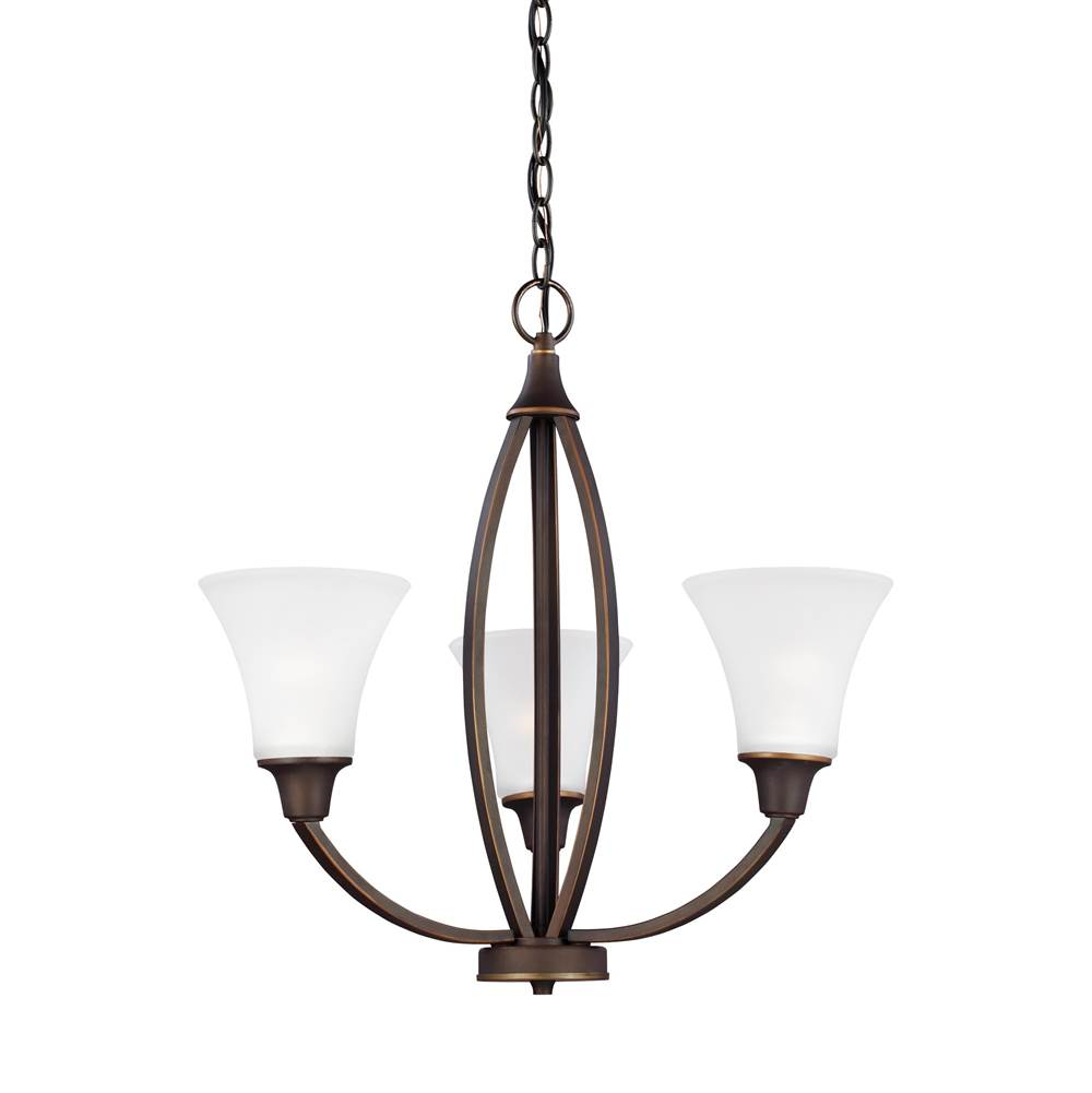 Sea Gull Lighting Mini Chandeliers Chandeliers item 3113203-715