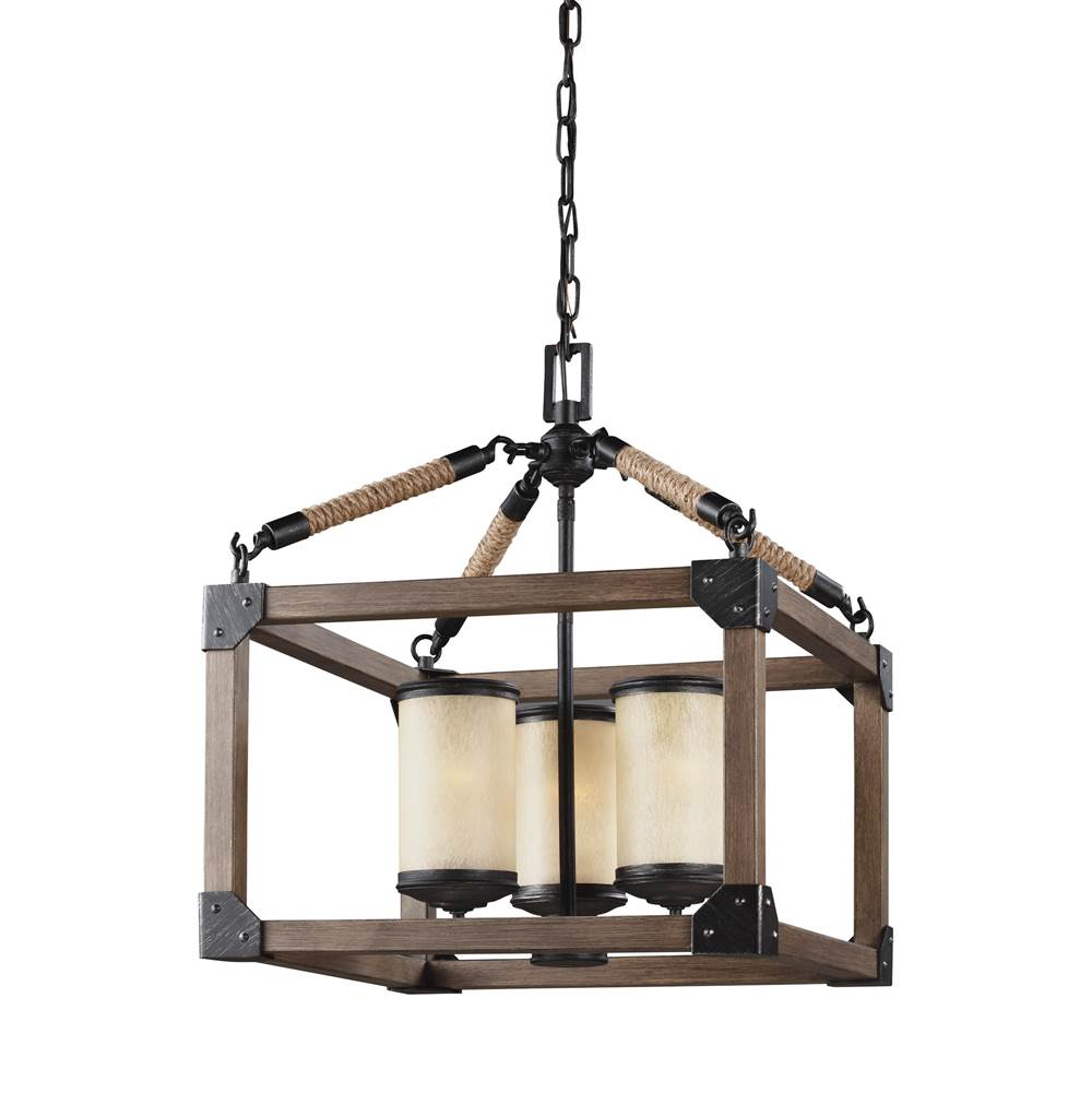 Sea Gull Lighting Cage Chandeliers Chandeliers item 3113303-846