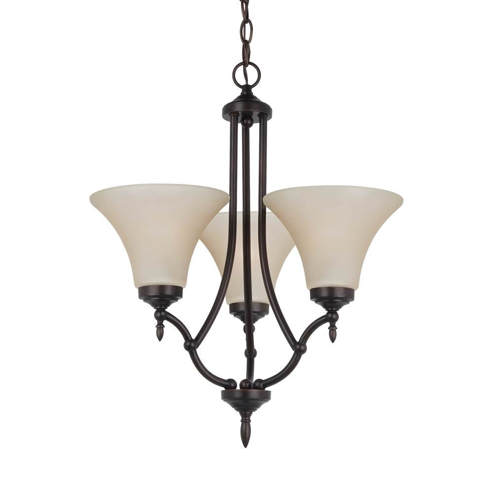 Sea Gull Lighting Mini Chandeliers Chandeliers item 31180-710