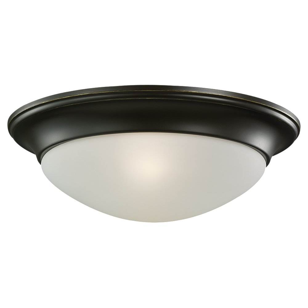 Sea Gull Lighting Flush Ceiling Lights item 75434-782