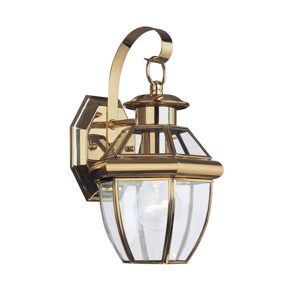 Sea Gull Lighting Wall Lanterns Outdoor Lights item 8037-02