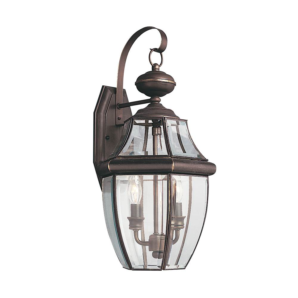 Sea gull lighting outdoor lighting bronze tones lighting kitchens 15900 19300 8039 71 brand sea gull lighting two light outdoor aloadofball Gallery