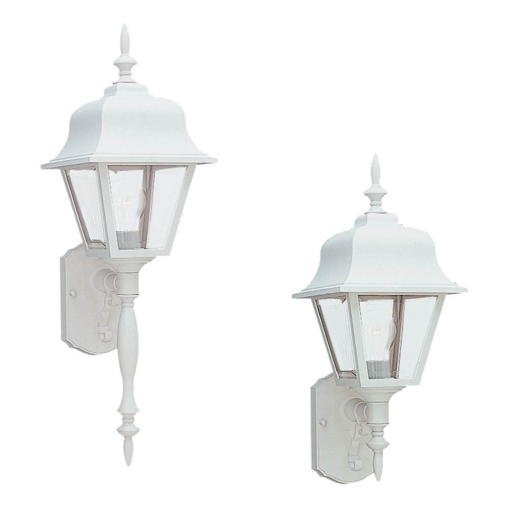 Sea Gull Lighting Wall Lanterns Outdoor Lights item 8765-15