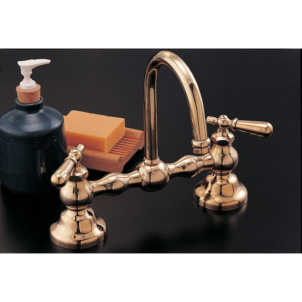 Bathroom Sink Faucets Bridge | Kitchens and Baths by Briggs - Grand ...