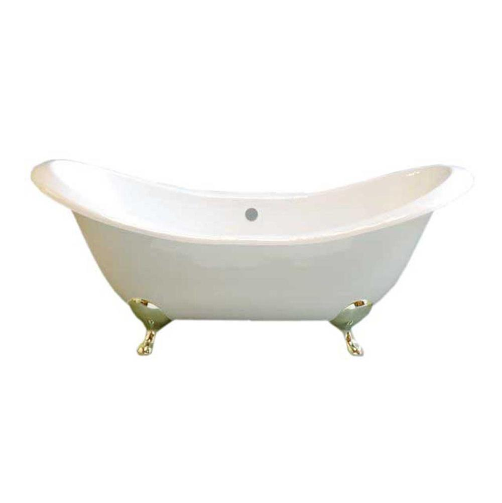 Sign Of The Crab Free Standing Soaking Tubs item P0785N