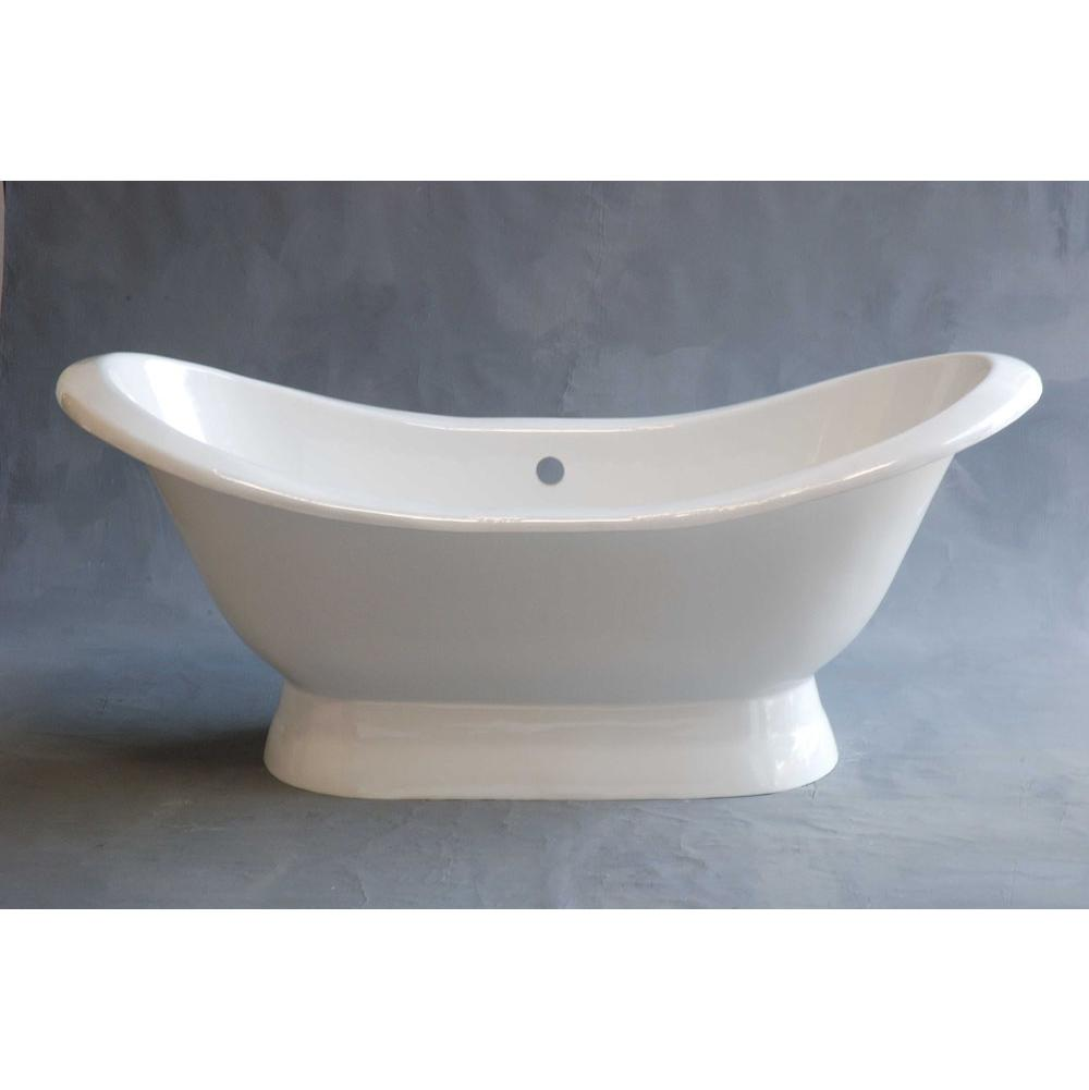 Sign Of The Crab Free Standing Soaking Tubs item P0884