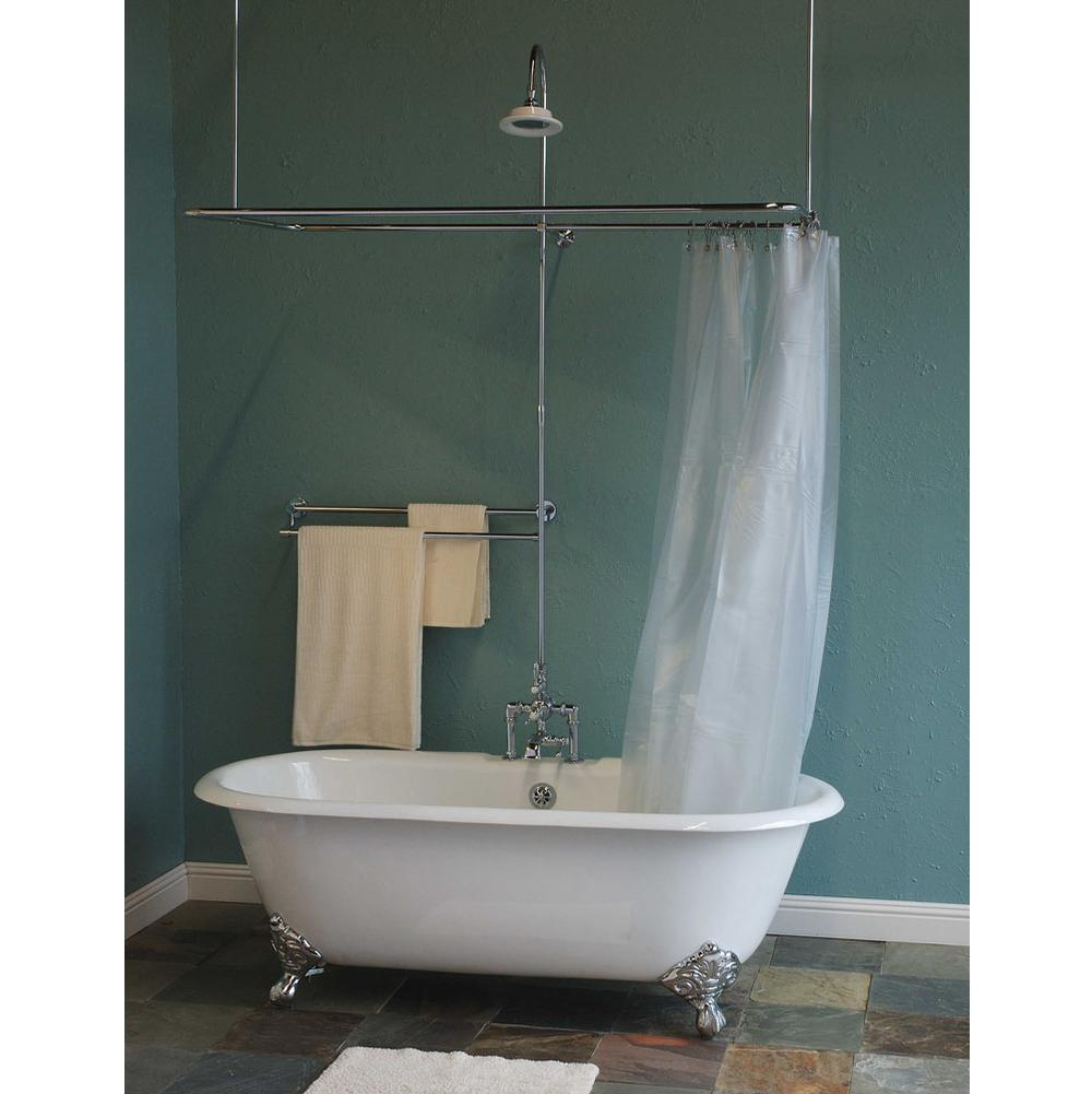 Showers Tub And Shower Faucets | Kitchens and Baths by Briggs ...