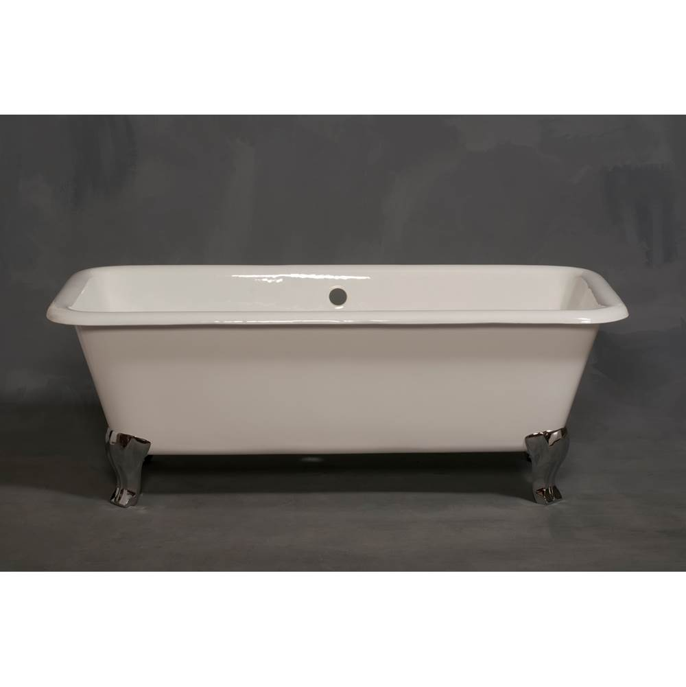 Sign Of The Crab Free Standing Soaking Tubs item P1175S