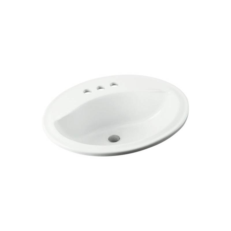 in Sterling Plumbing Bathroom Sinks Kitchens and Baths by Briggs ...