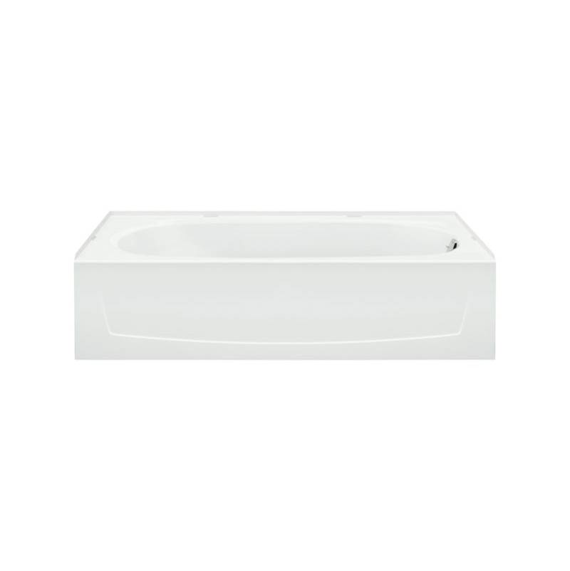 Sterling Plumbing Three Wall Alcove Soaking Tubs item 71041120-0