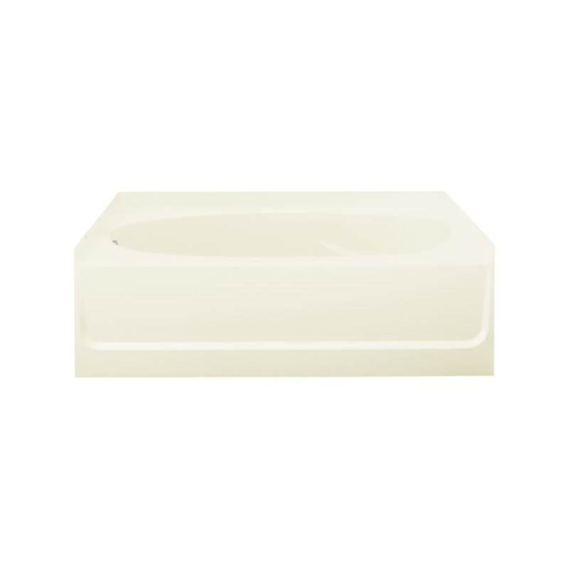 Sterling Plumbing Three Wall Alcove Soaking Tubs item 71111112-96