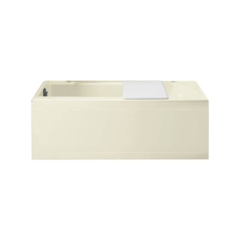 Sterling Plumbing Three Wall Alcove Soaking Tubs item 71151114-96
