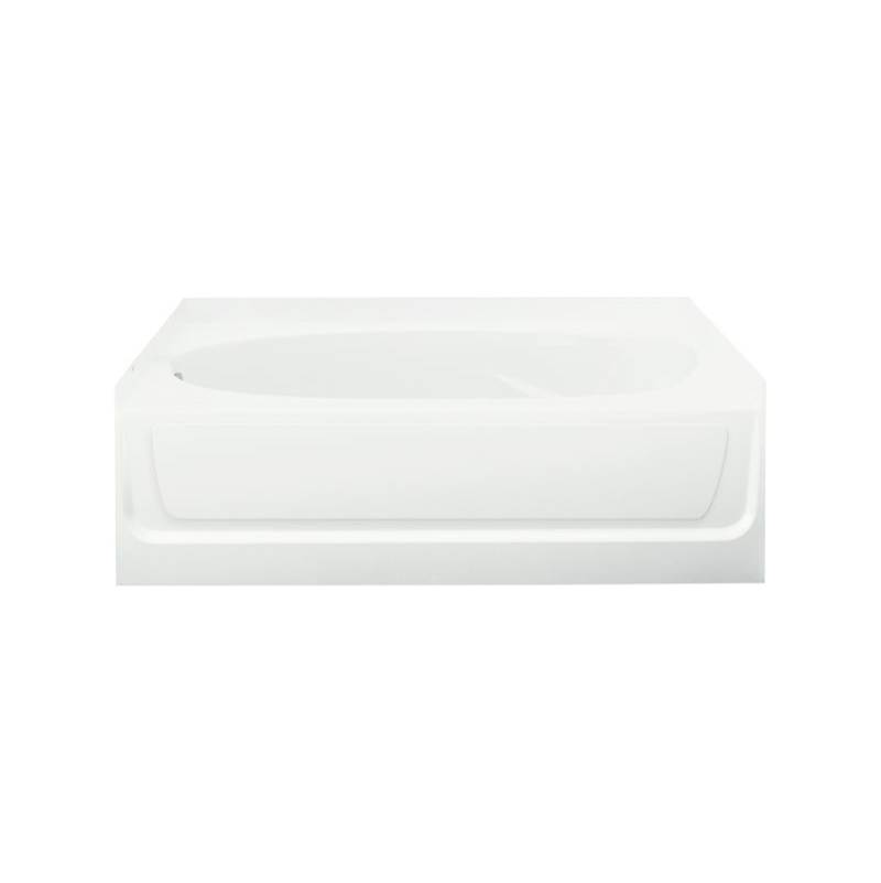 Sterling Plumbing Three Wall Alcove Soaking Tubs item 71111119-0