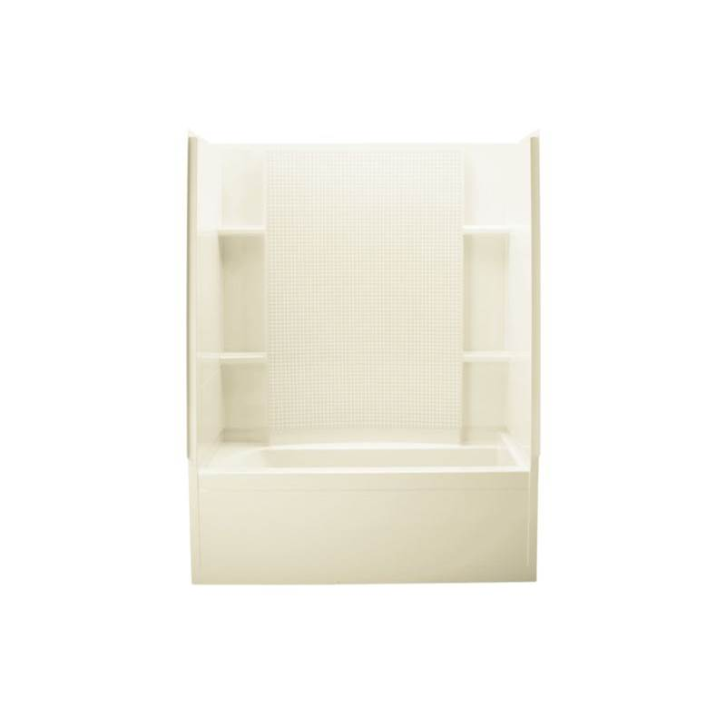 Sterling Plumbing Three Wall Alcove Soaking Tubs item 71161120-96