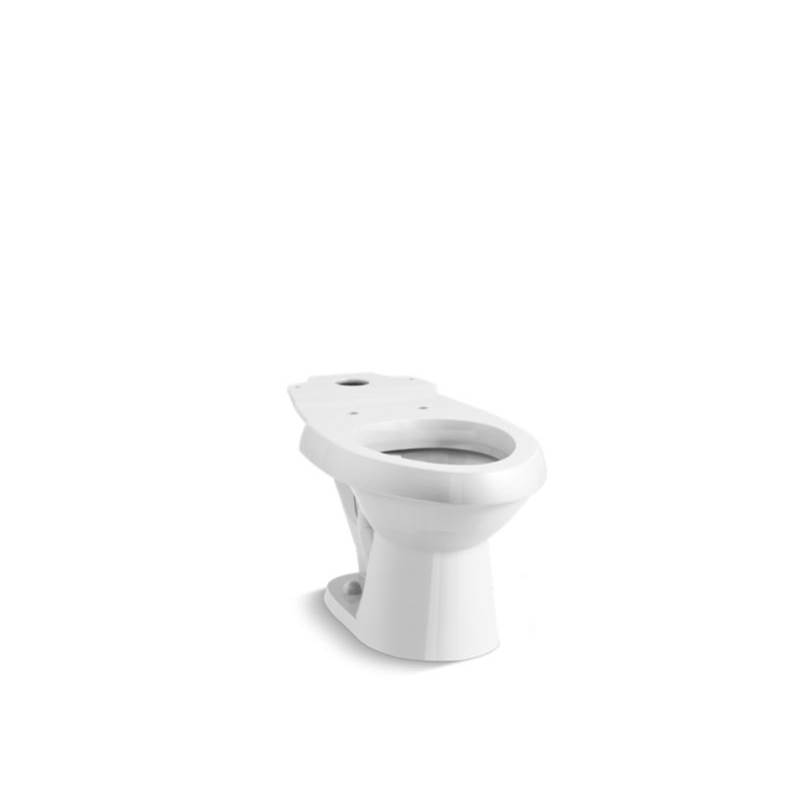Sterling Plumbing Floor Mount Bowl Only item 402026-0