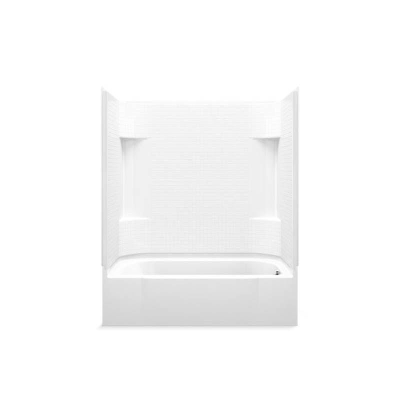 Sterling Plumbing  Tub Enclosures item 71140120-0