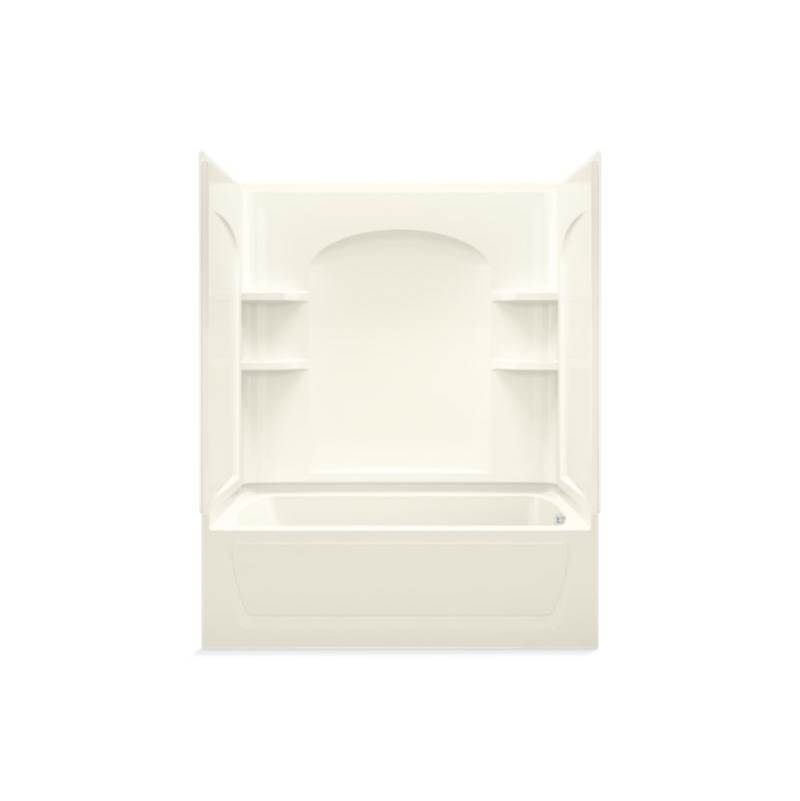 Sterling Plumbing Three Wall Alcove Whirlpool Bathtubs item 76220120-96