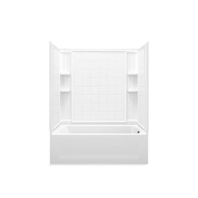 Sterling Plumbing  Tub Enclosures item 71120120-0