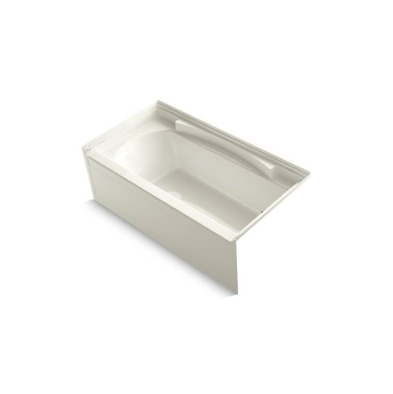 Sterling Plumbing Three Wall Alcove Soaking Tubs item 71151124-96